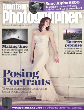 Amateur Photographer 16th April 2016