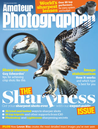 Amateur Photographer 23rd July 2016