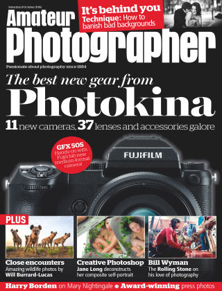 Amateur Photographer 8th October 2016