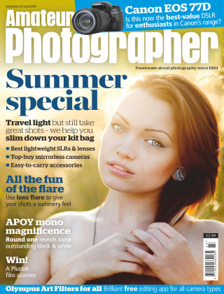 Amateur Photographer 10th June 2017