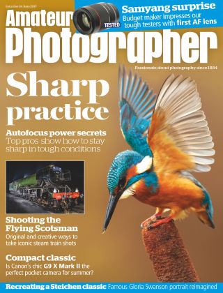 Amateur Photographer 24th June 2017