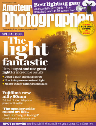 Amateur Photographer 5th August 2017