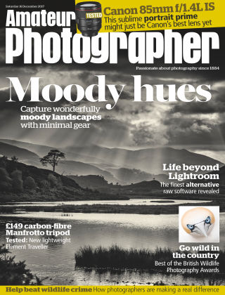 Amateur Photographer 16th December 2017