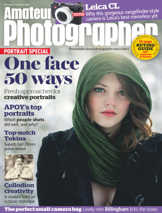 Amateur Photographer 6th January 2018