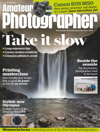 Amateur Photographer 14th April 2018