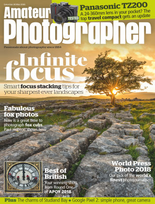 Amateur Photographer 26th May 2018