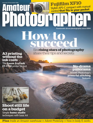 Amateur Photographer Dec 15 2018