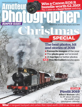 Amateur Photographer Dec 22 2018