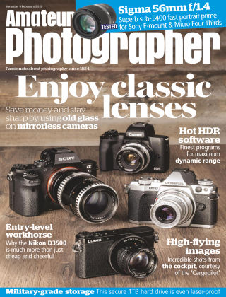 Amateur Photographer Feb 9 2019