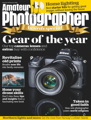 Amateur Photographer Feb 16 2019