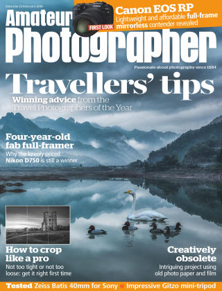 Amateur Photographer Feb 23 2019