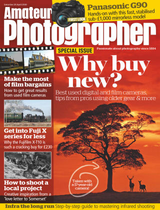 Amateur Photographer Apr 20 2019