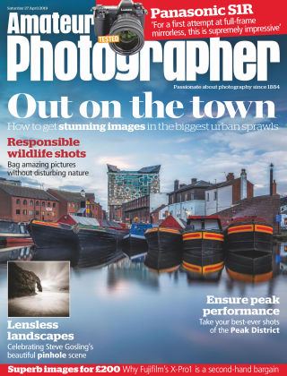 Amateur Photographer Apr 27 2019