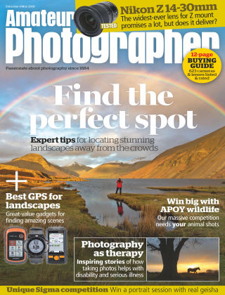 Amateur Photographer May 4 2019
