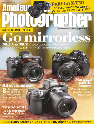 Amateur Photographer May 18 2019