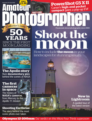 Amateur Photographer Jul 20 2019