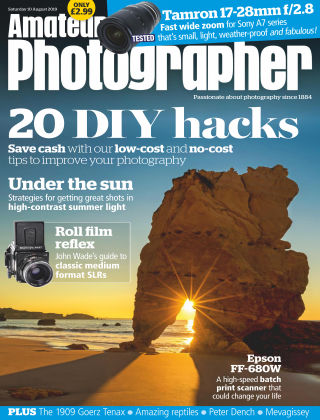 Amateur Photographer Aug 10 2019