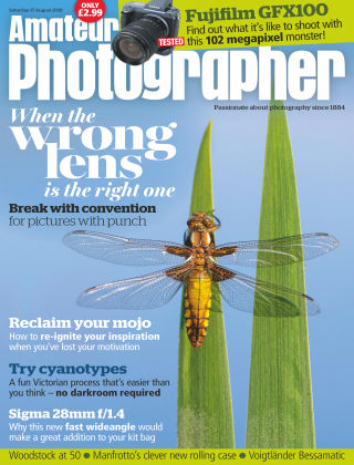 Amateur Photographer Aug 17 2019