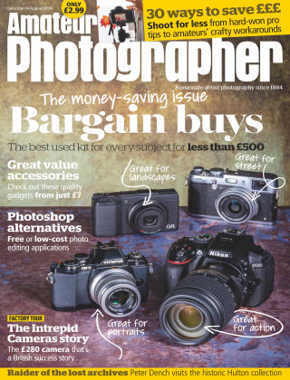 Amateur Photographer Aug 24 2019
