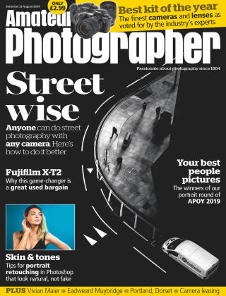 Amateur Photographer Aug 31 2019