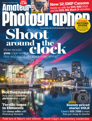 Amateur Photographer Sep 7 2019