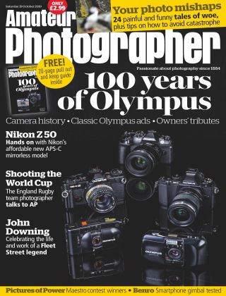 Amateur Photographer Oct 19 2019