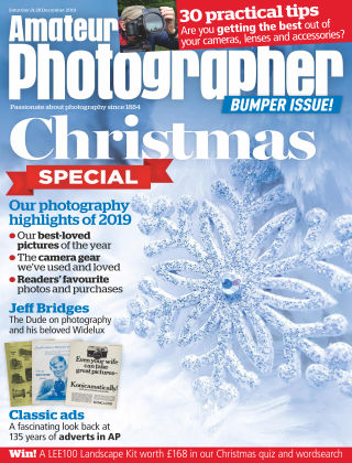Amateur Photographer Dec 21 2019