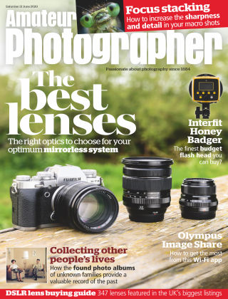 Amateur Photographer 13th June 2020