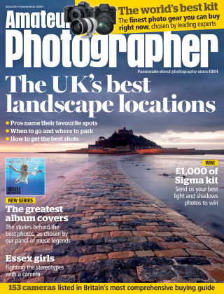 Amateur Photographer 5 September 2020
