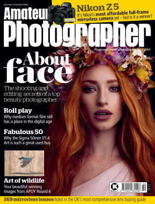 Amateur Photographer 17 October 2020