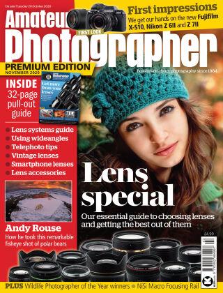 Amateur Photographer 24 October 2020