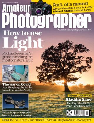 Amateur Photographer 7 November 2020