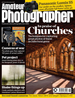 Amateur Photographer 14 November 2020