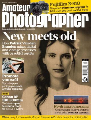 Amateur Photographer 23 January 2021