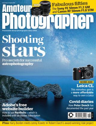 Amateur Photographer 17 April 2021