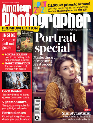 Amateur Photographer 31 July 2021