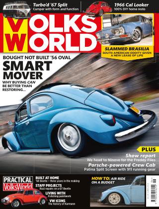 Volksworld Magazine June 2014