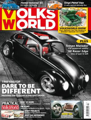 Volksworld Magazine July 2014