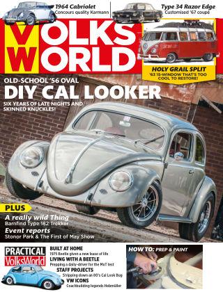 Volksworld Magazine Summer 2014