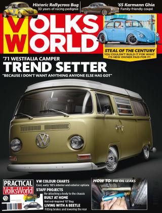Volksworld Magazine September 2014