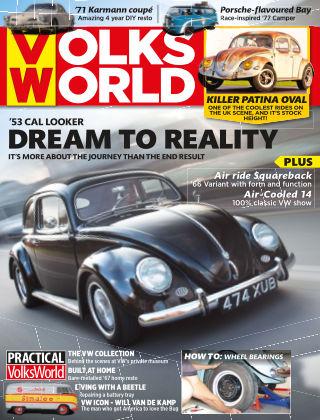 Volksworld Magazine October 2014