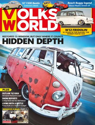 Volksworld Magazine December 2014