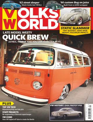 Volksworld Magazine April 2015