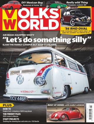 Volksworld Magazine June 2015