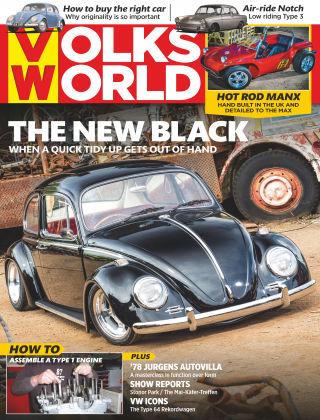 Volksworld Magazine Summer 2015