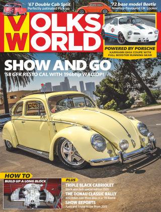 Volksworld Magazine September 2015