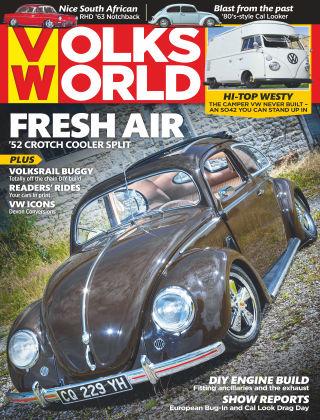 Volksworld Magazine October 2015