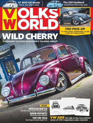 Volksworld Magazine January 2016