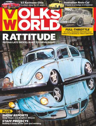 Volksworld Magazine February 2016