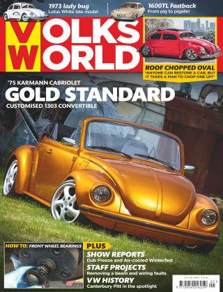 Volksworld Magazine May 2016